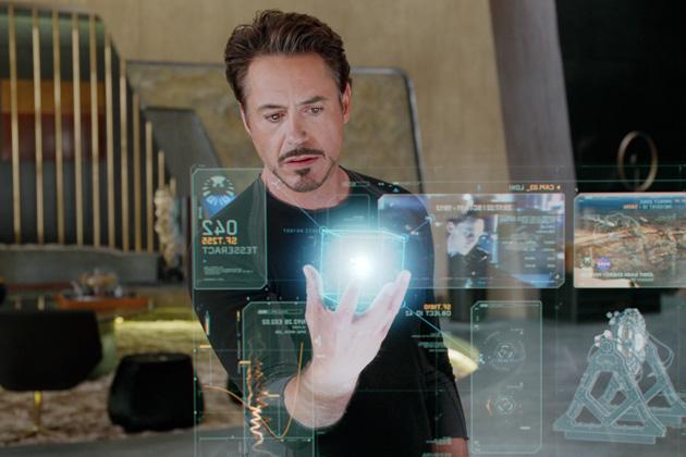 holographic-tech