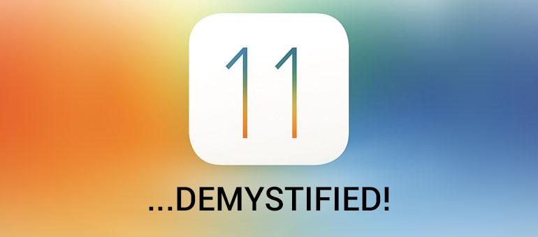 iOS Part II