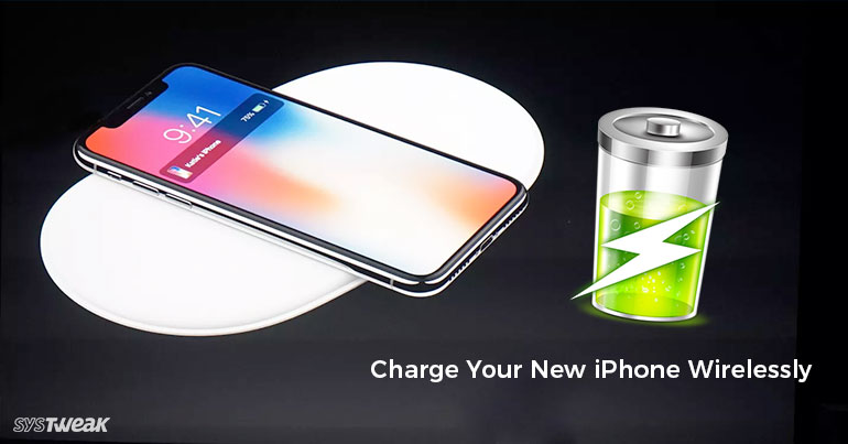 iPhones Finally Go Wireless! Do You Have Your Qi Charger Ready?