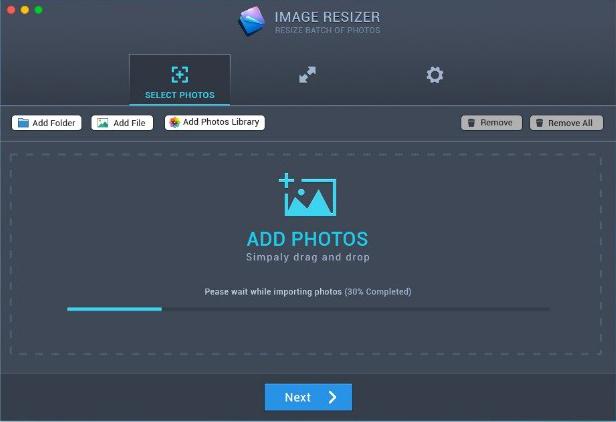 image resizer on mac
