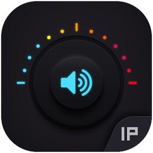 increase volume loud speaker