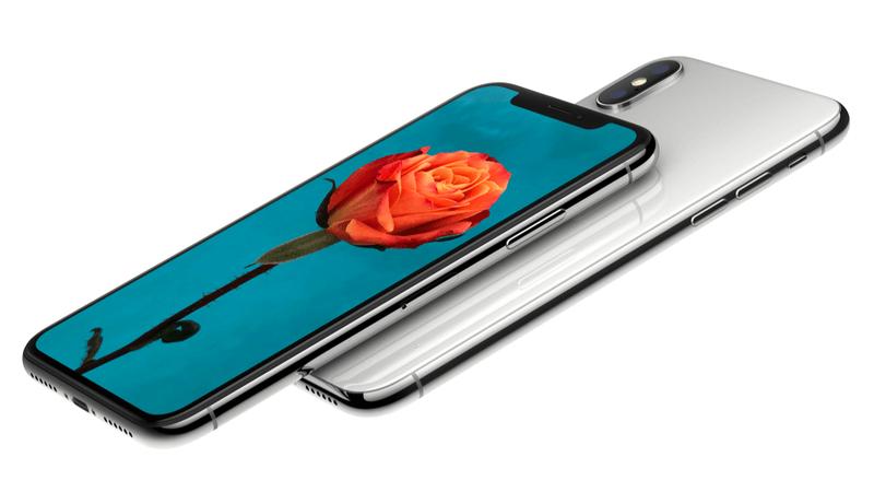 iphone x design