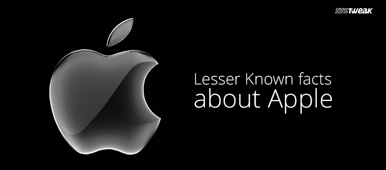 lesser-known-facts-about-apple