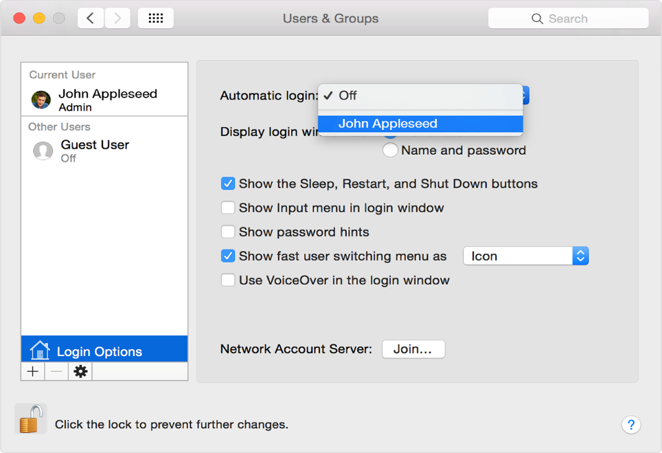 lock-screen-password-for-mac