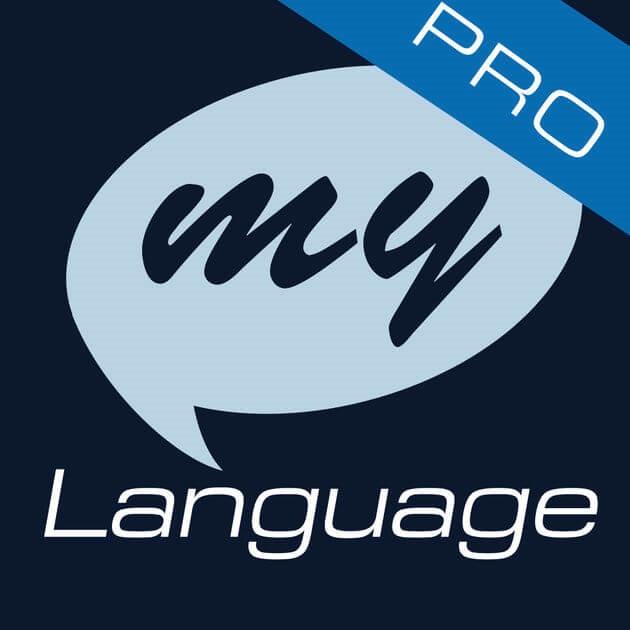my language pro