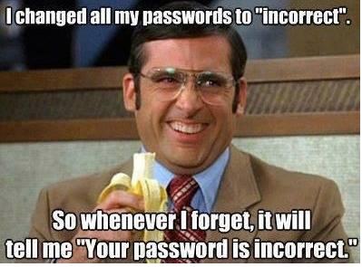 my-password