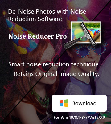 Noise Reducer Pro – windows