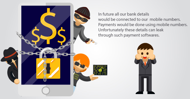 phones Cyber crime