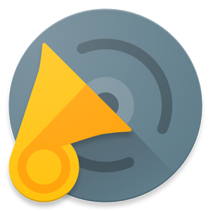 phonograph- best music player for android 2017
