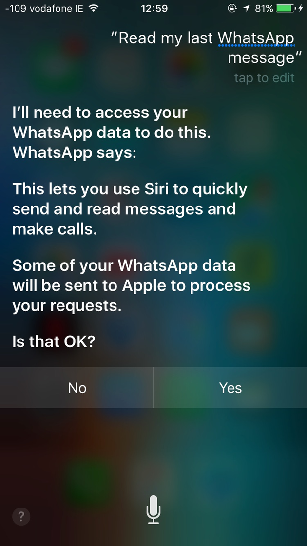 read-whatsapp-message-siri