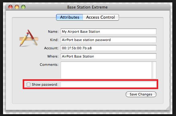 show-save-password