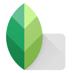 snapseed best camera apps