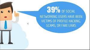 social network scam
