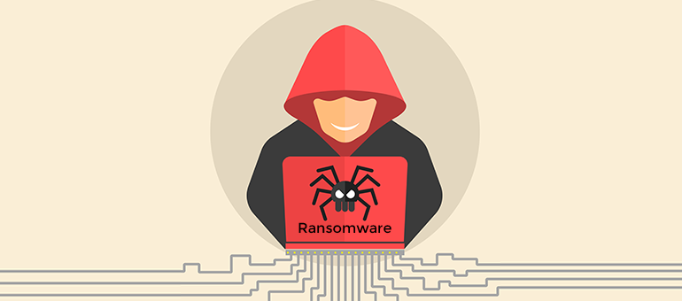 top 7 ransomware virus
