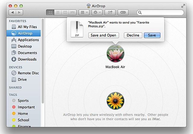transfer-file-with-airdrop