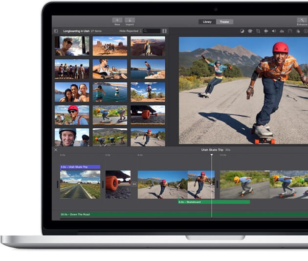 transfter photos to mac
