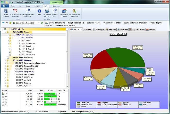 treesize-disk-space-analyzer-tool-free