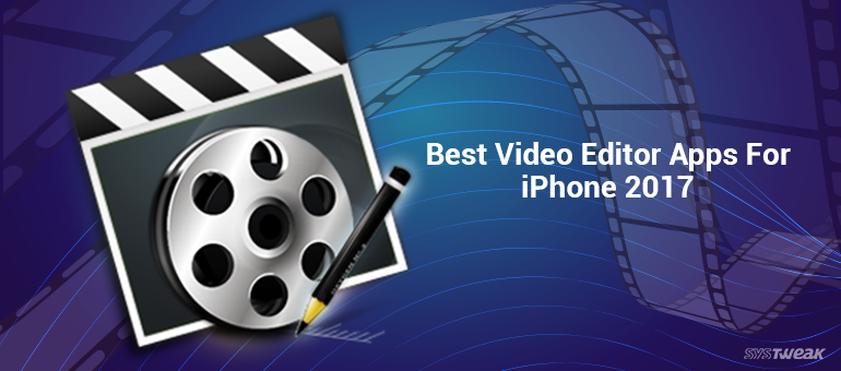 video editor apps for iphone