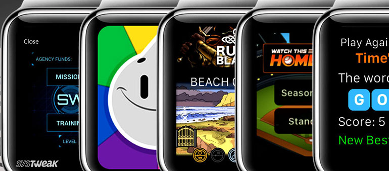 Best Apple Watch Games Worth your Attention