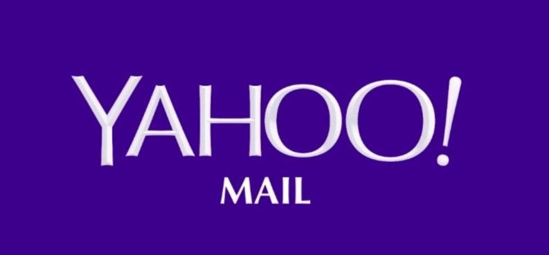 yahoo mail free mail service
