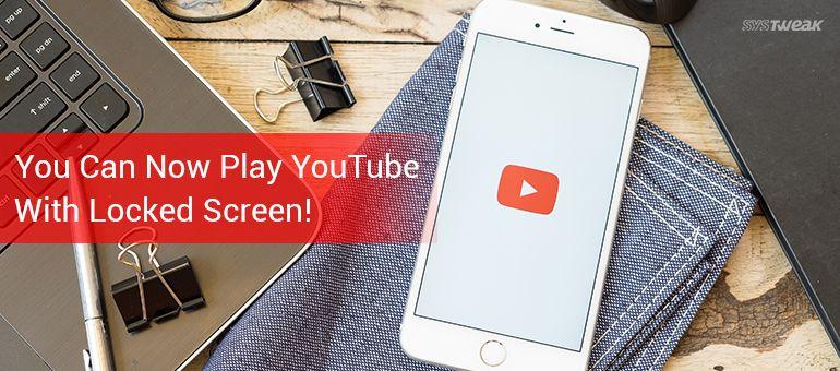 youtube video auto play