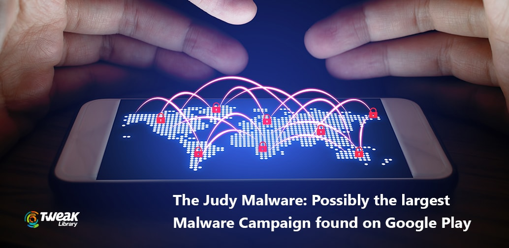"Android Malware ""Judy"" Infects 36.5 Million Users"