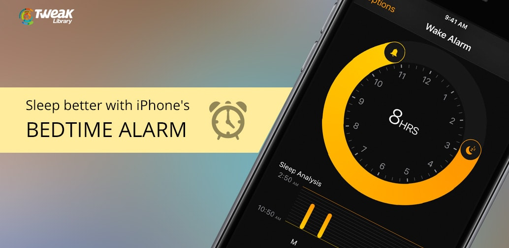 How To Use The iPhone's Bedtime Feature to Make Sure You Always Get Enough Sleep