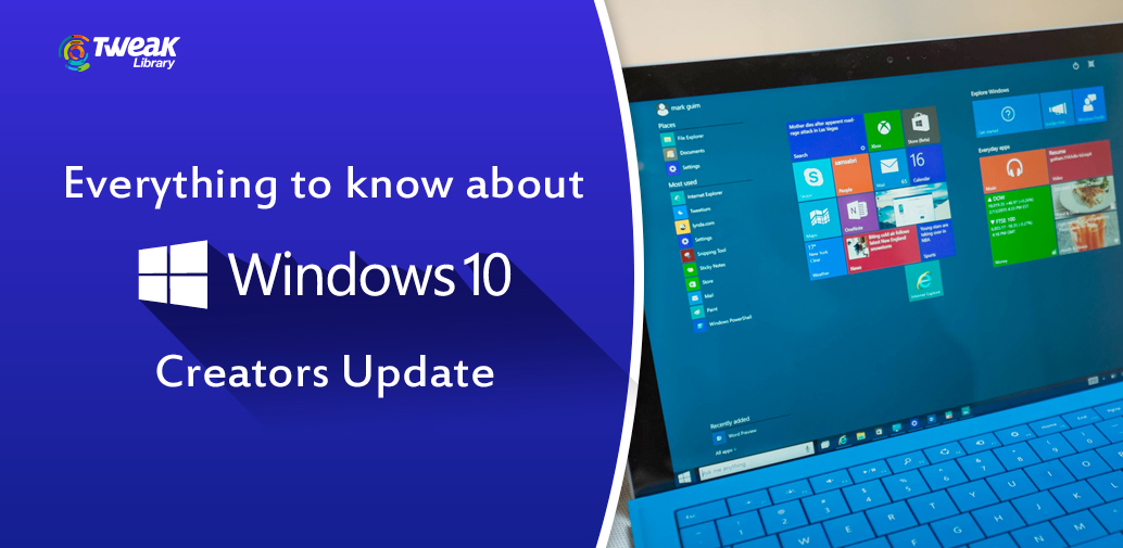 Everything To Know About Windows 10 Creators Update: Part 3