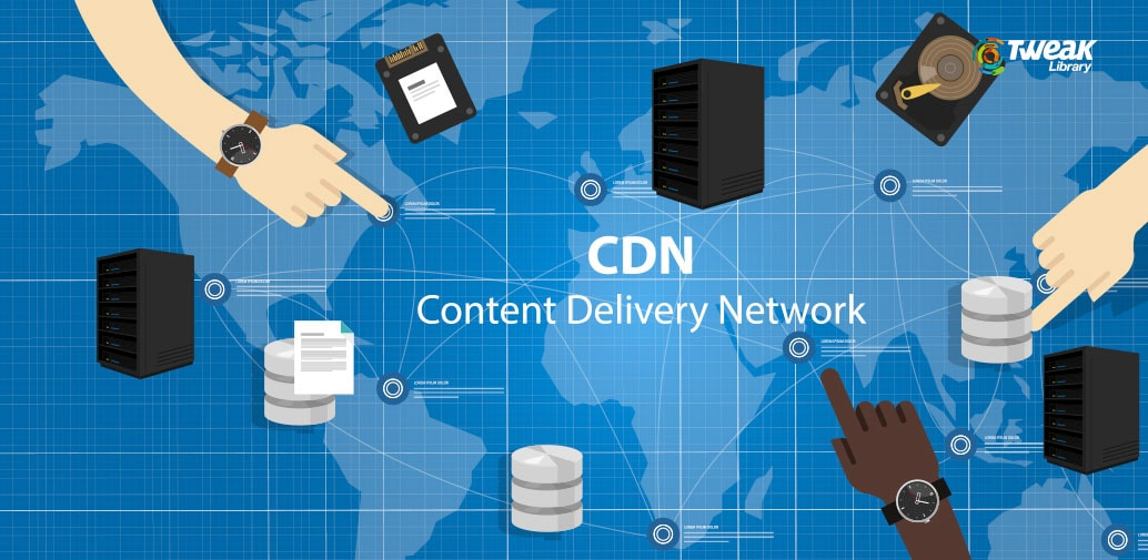 What is Content Delivery Network?