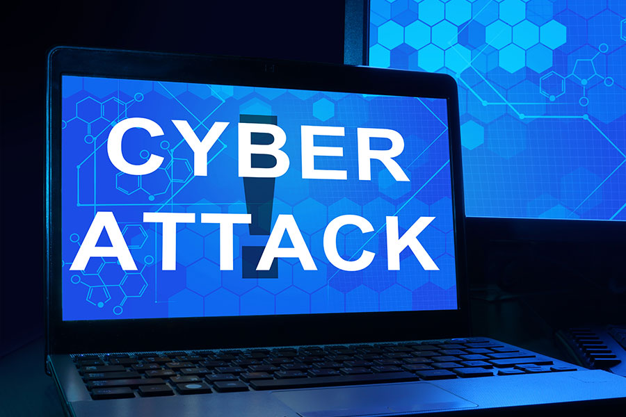 What is a cyber-attack and how it affected us this year?
