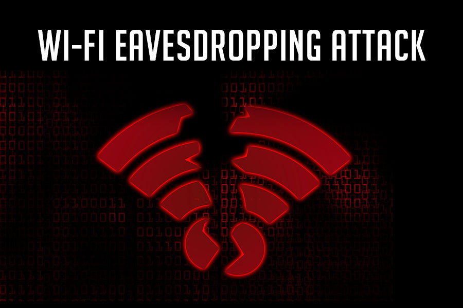 What is Eavesdropping Attack- A Complete Guide