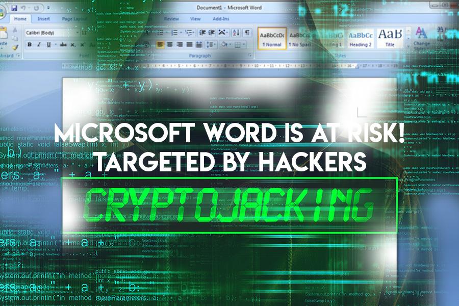 New Target Of Hackers