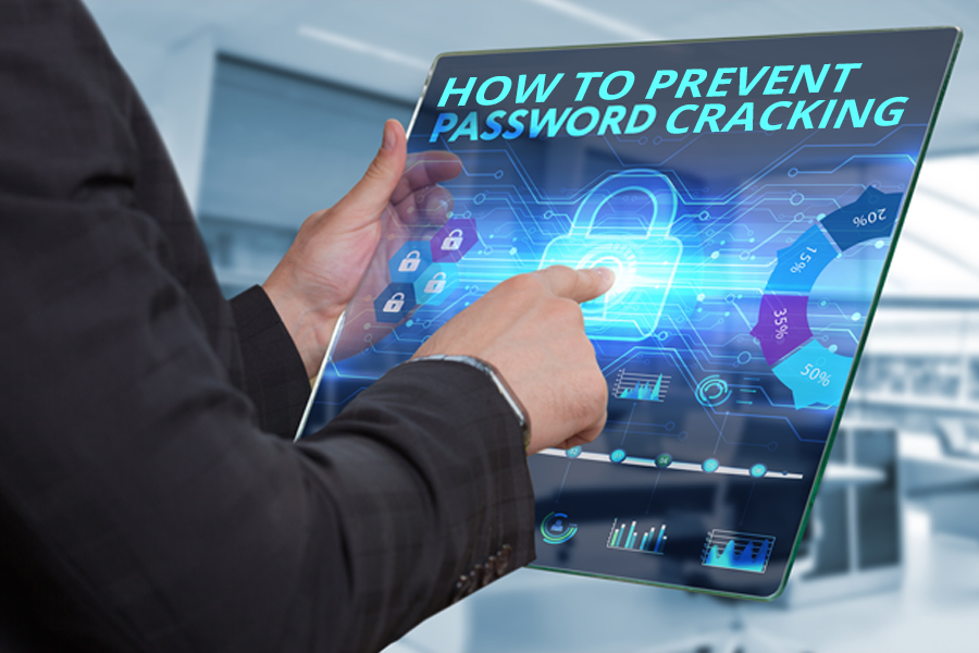 Tips to secure your system from password cracking