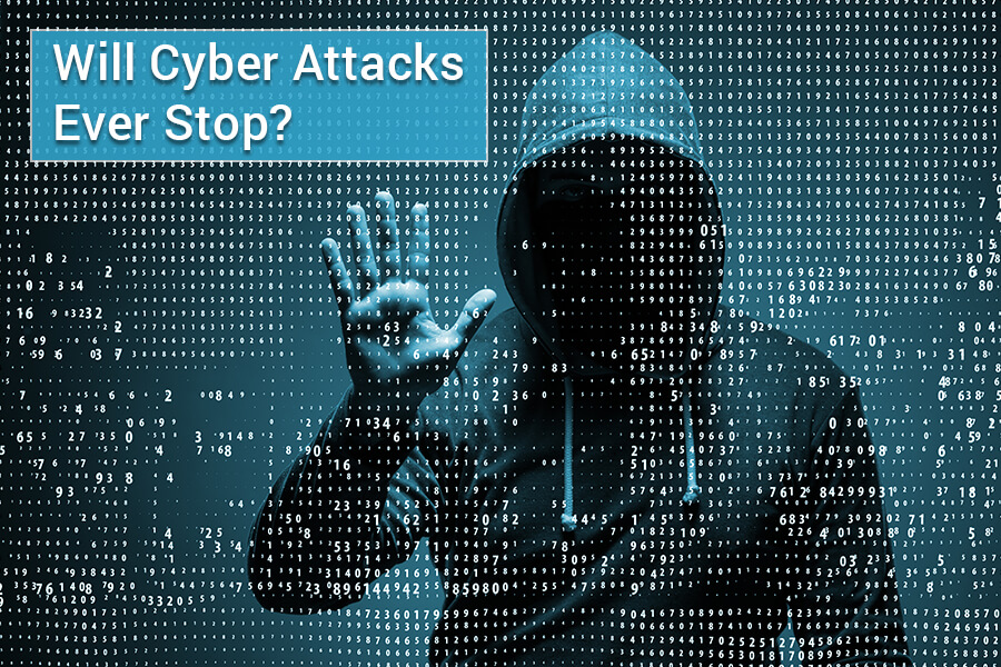 Why Is There No Drop In Cyber Attacks Despite Technological Advancements?
