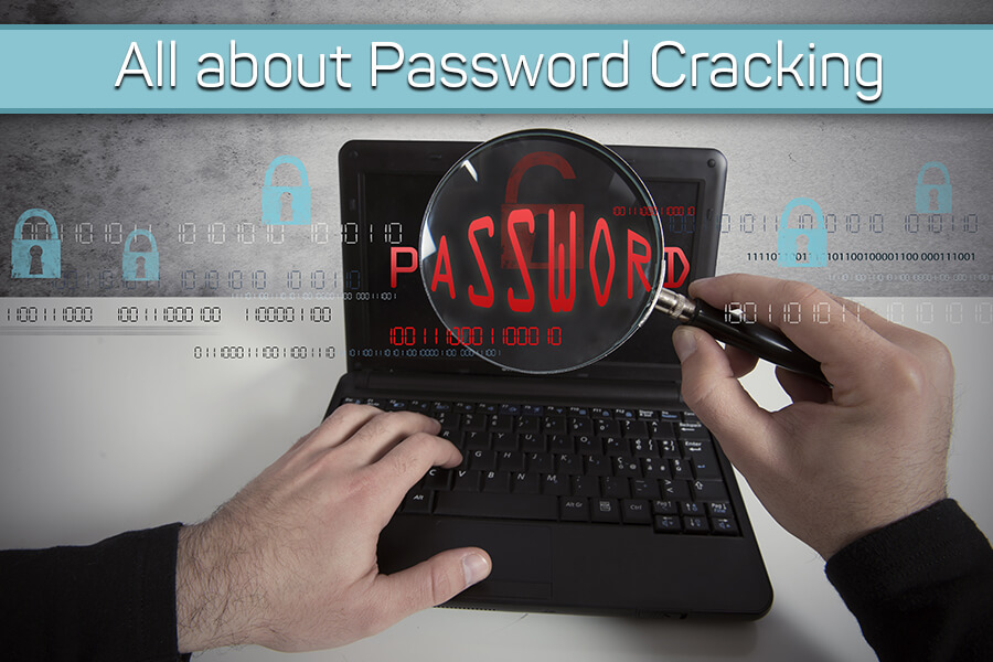 What Is Password Cracking and Its Common Methods