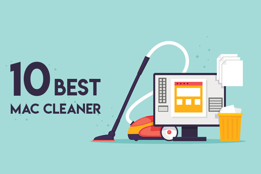 Best Mac Cleaner Software To Optimize Your Mac in 2020