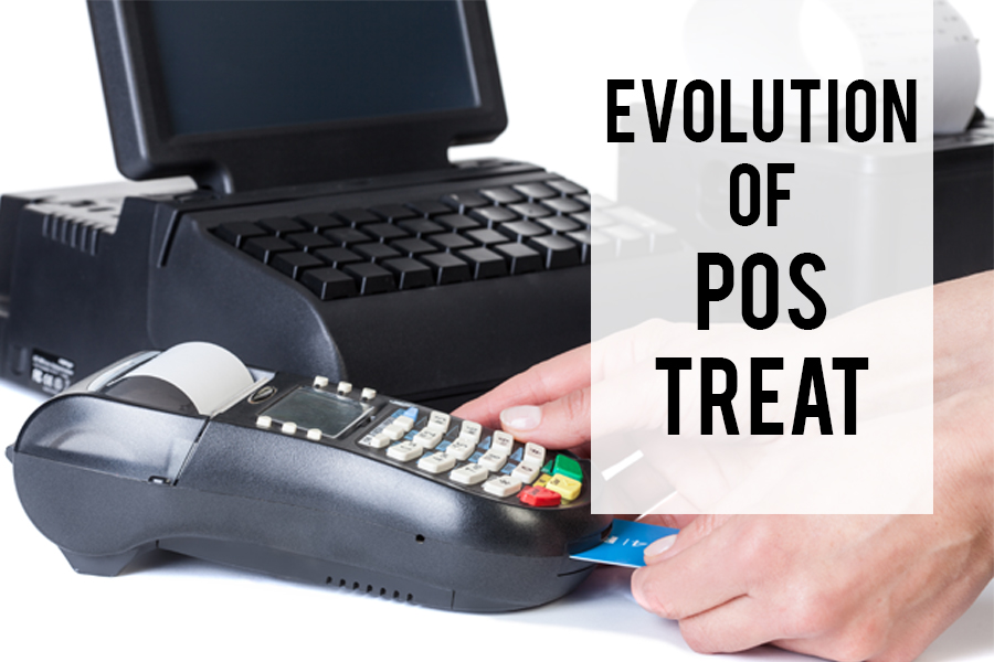 How POS Threat Has Evolved Over Years?