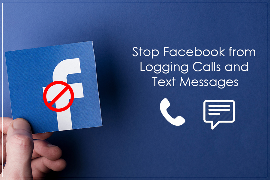How to Stop Facebook Messenger from Collecting your Contact Details