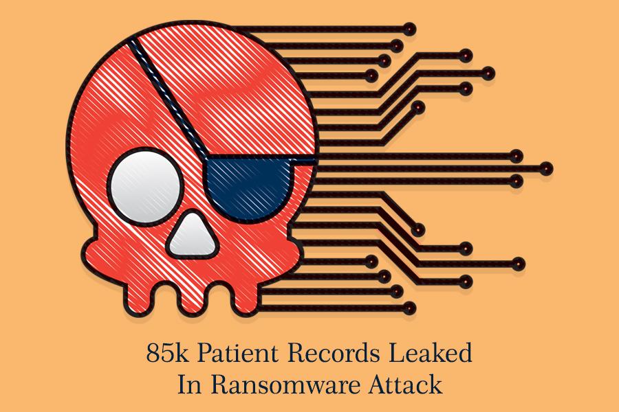 Ransomware Hits Center for Orthopedics (COS), California