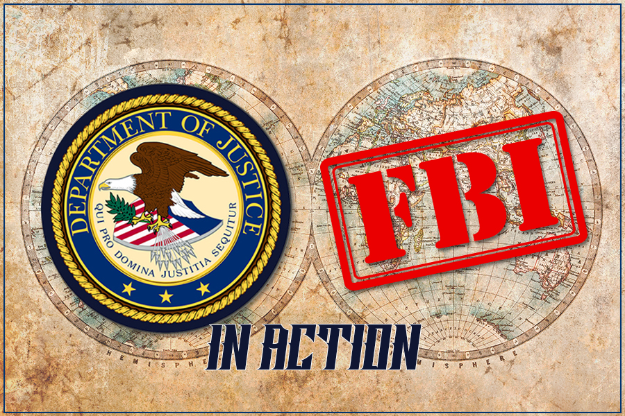 FBI And The Justice Department Of USA Announced Preventions Regarding VPNFilter Malware