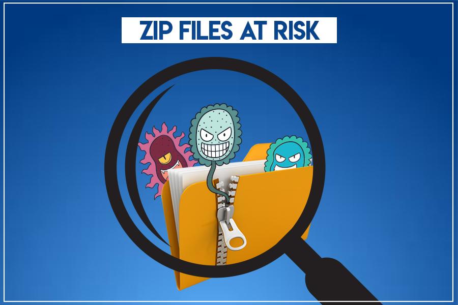 Zip Slip