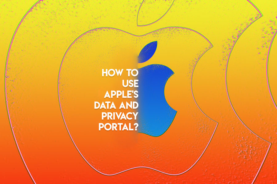 How To Use Apple's New Data And Privacy Section To Comply With GDPR