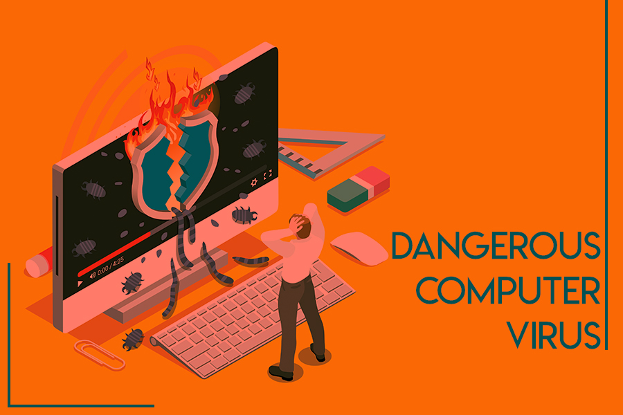 Cyber Threat: Latest & Deadliest Computer Virus – Updated March 2020