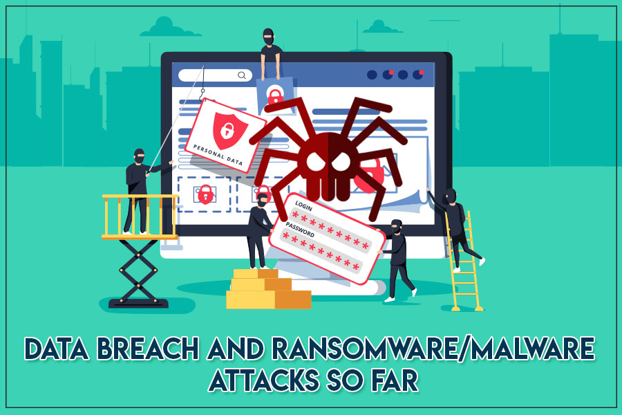 Same Old Cyber Security Failures
