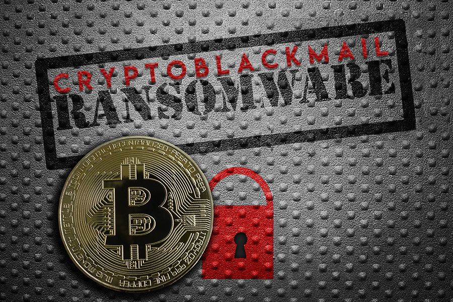 Watch For The All New CryptoBlackmail Ransomware