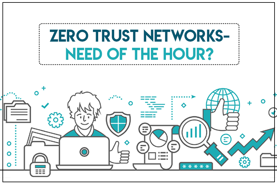 Zero Trust Network: Milestone In IT Security Or Just Another Trust Model?