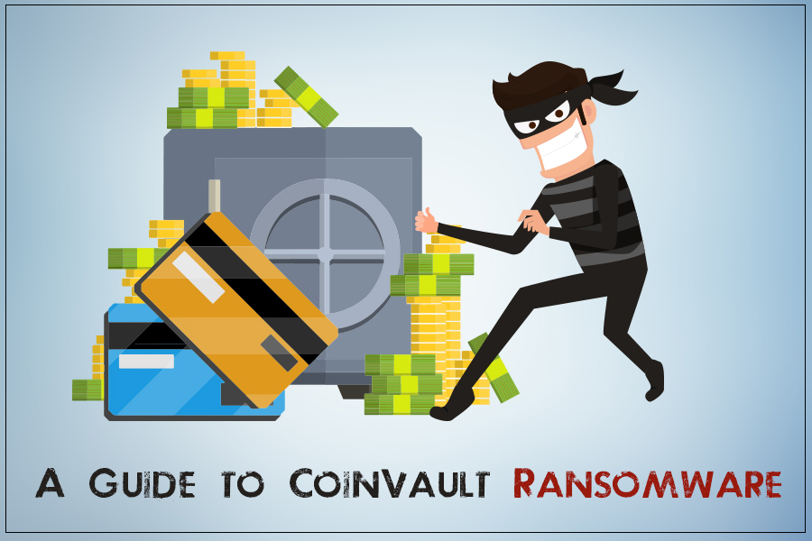 An Insight to CoinVault Ransomware