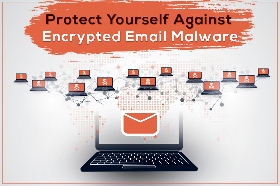 Safeguard Yourself Against Encrypted Email Malware