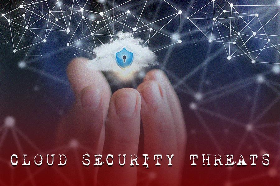 Top 10 Cloud Security Threats