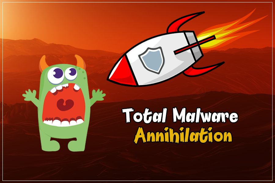 3 Advanced Steps To Remove Stubborn Malware From Your PC
